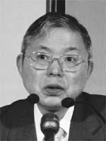 松本英昭氏の写真