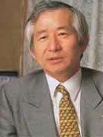 小山 昇氏の写真